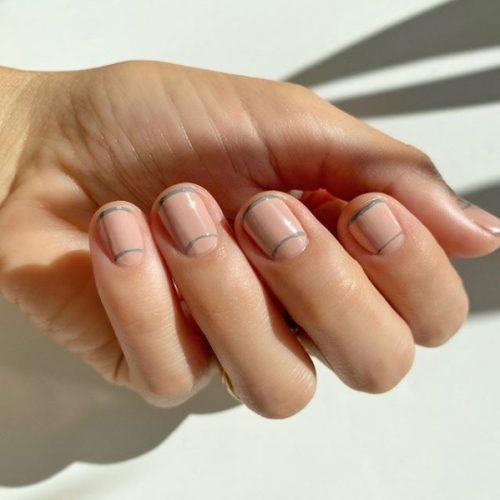 Las tendencias de manicura que más se llevan esta temporada