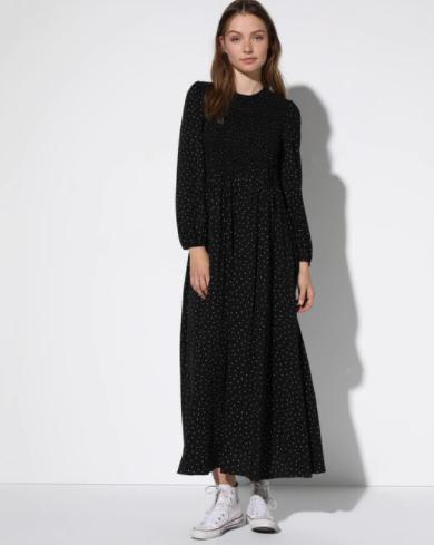 8 vestidos de invierno que puedes comprar ahora y llevar estas navidades 10