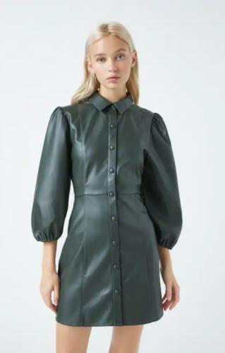 8 vestidos de invierno que puedes comprar ahora y llevar estas navidades 7