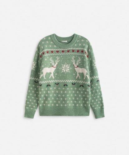 Los jerséis navideños que necesitas tener en estas fiestas foto 10