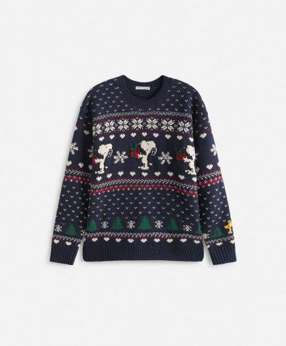 Los jerséis navideños que necesitas tener en estas fiestas foto 12