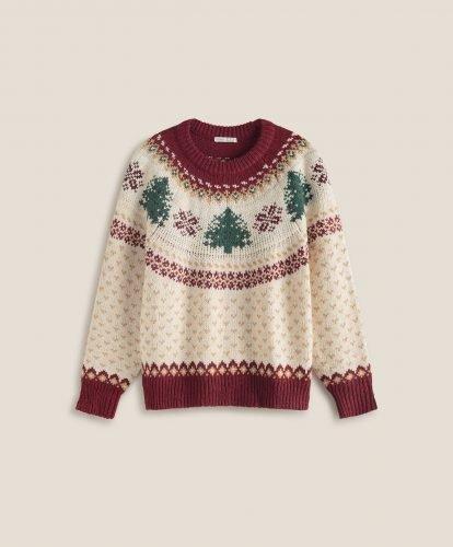 Los jerséis navideños que necesitas tener en estas fiestas foto 11