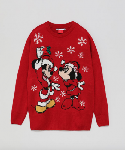 Los jerséis navideños que necesitas tener en estas fiestas foto 6
