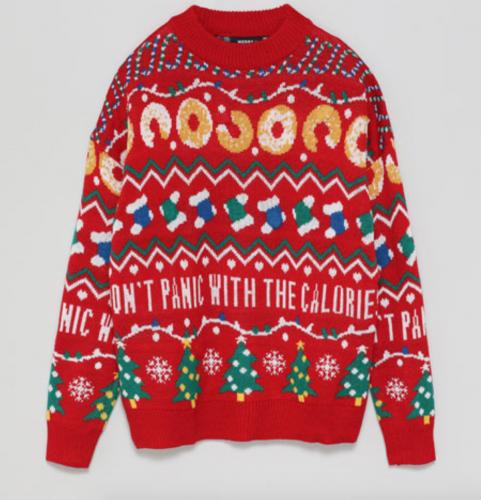 Los jerséis navideños que necesitas tener en estas fiestas foto 8