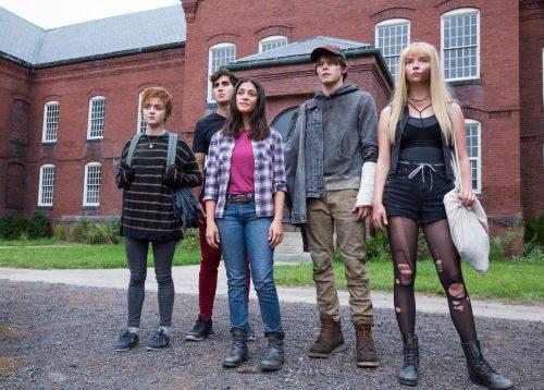 los nuevos mutantes Las mejores películas de 2020 que tienes ver