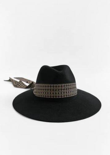 Consejos para combinar los sombreros como una experta foto 12