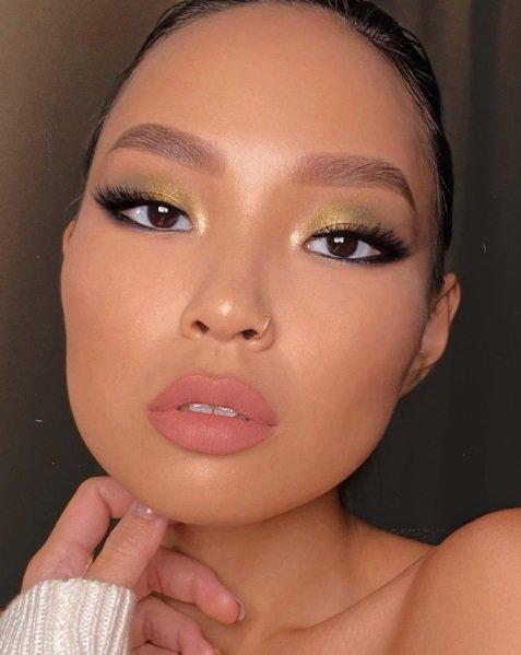 Las tendencias de maquillajes navideños a prueba de videollamadas