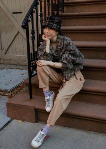 Consejos para combinar los sombreros como una experta foto 4