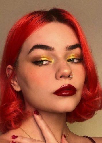 Las tendencias en maquillajes navideños para triunfar estas fiestas foto 2