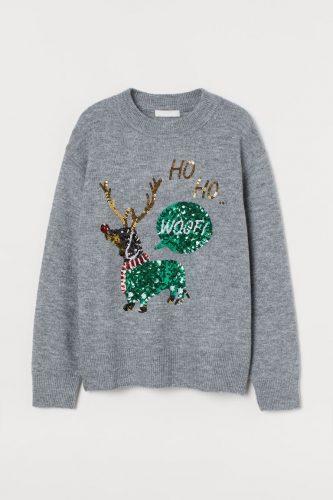 Los jerséis navideños que necesitas tener en estas fiestas foto 17