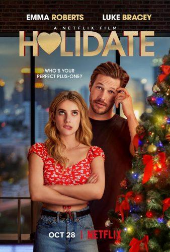 Las 8 películas navideñas de Netflix que tienes que ver foot 2