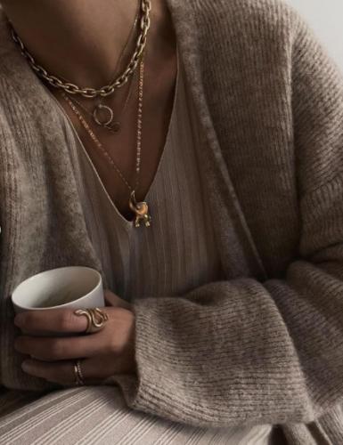 5 consejos para combinar tus joyas con estilo y no morir en el intento foto 2