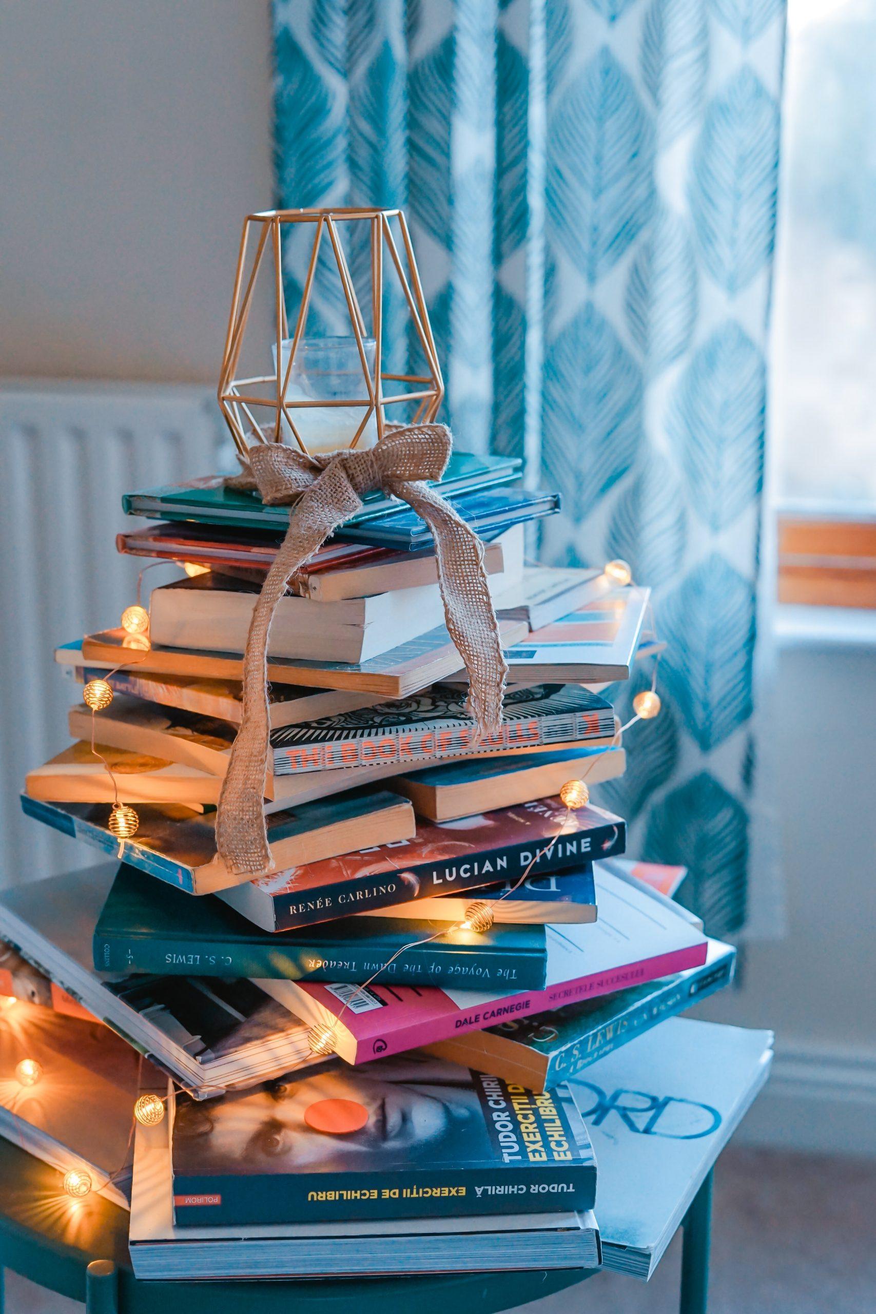 6 libros que serán el regalo perfecto estas navidades