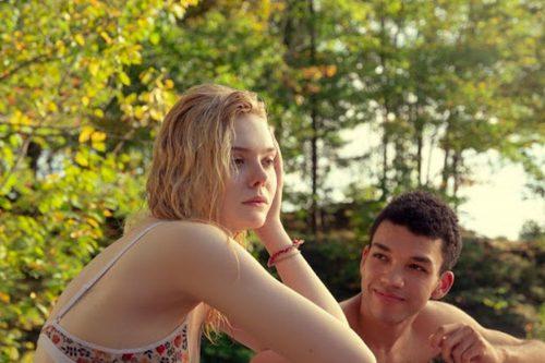 violet y finch Las mejores películas de 2020 que tienes ver