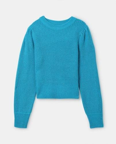 Las prendas de color que necesitas para alegrar tus outfits foto5