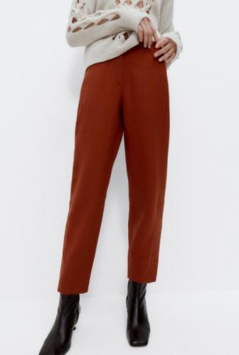 Las 4 tendencias de pantalones que más se van a llevar en 2021 foto 15