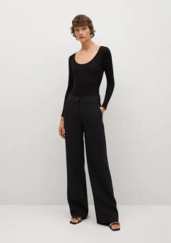 Las 4 tendencias de pantalones que más se van a llevar en 2021 foto 4