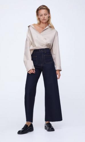 Las 4 tendencias de pantalones que más se van a llevar en 2021 foto 2