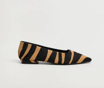 Zapatos planos: la tendencia de primavera que puedes comprar ahora foto 12