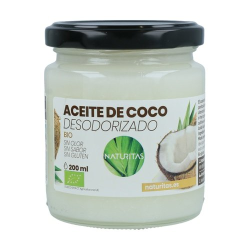 Aceite de coco: el producto de selfcare que necesitas 1