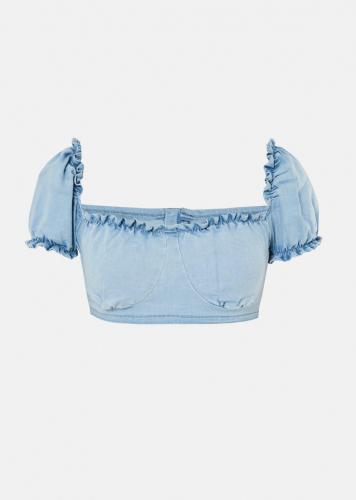 Live denim: 5 prendas imprescindibles en nuestro armario5
