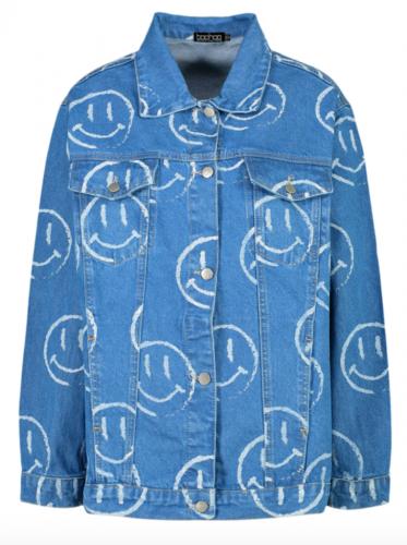 Las chaquetas de entretiempo que te van a enamorar 10