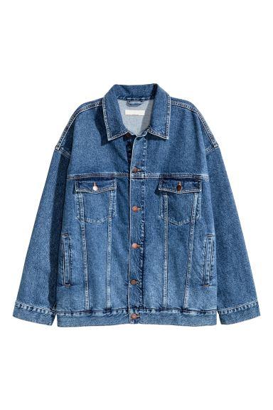 Las chaquetas de entretiempo que te van a enamorar 12