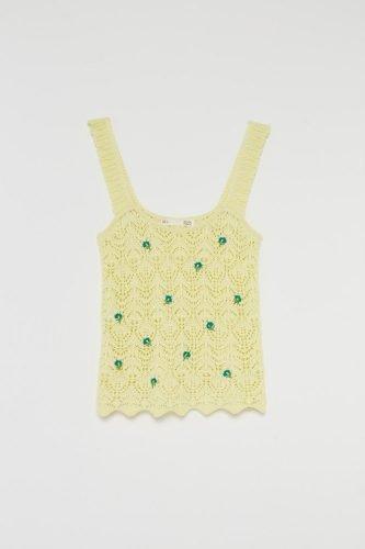 Cómo combinar el crochet como una profesional12