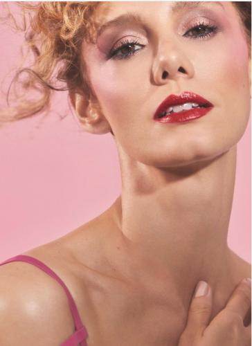 Las tendencias de maquillaje que más verás esta primavera 1