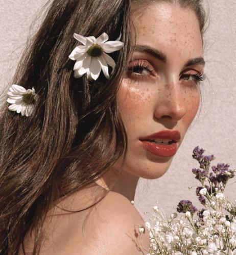 Las tendencias de maquillaje que más verás esta primavera 13