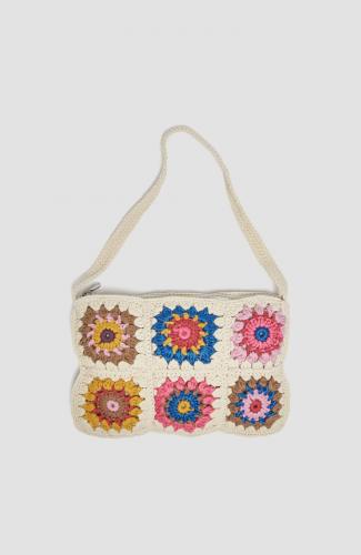 Cómo combinar el crochet como una profesional10