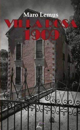 Los libros de suspense que no podrás dejar de leer villa rosa 1909