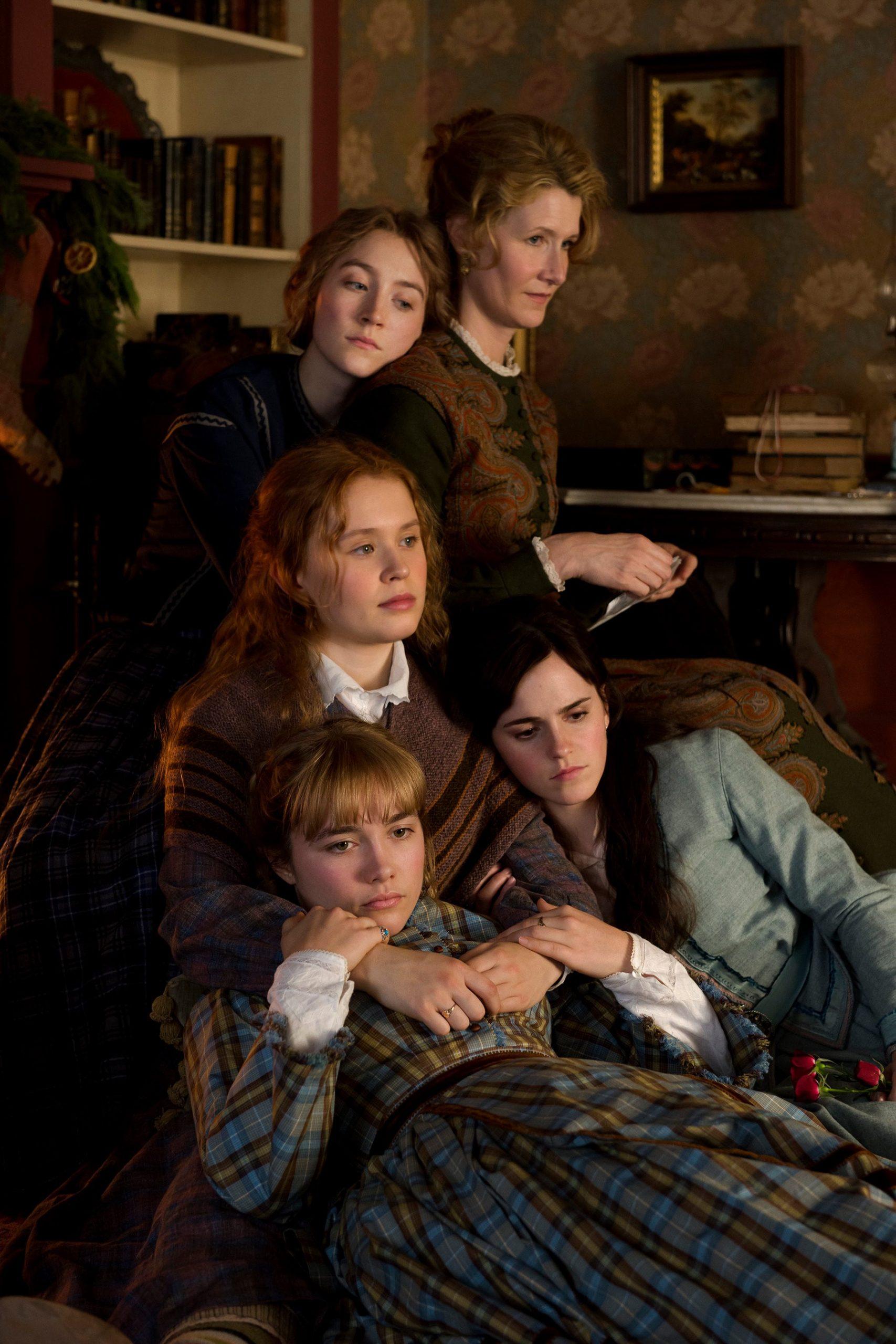 10 películas dirigidas por mujeres que necesitas ver