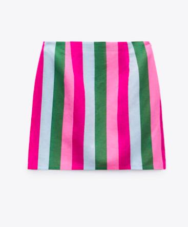 Claves para introducir la tendencia arcoíris en tu armario