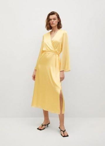 Las prendas low cost de Zara, Mango y Sfera para ser la invitada perfecta