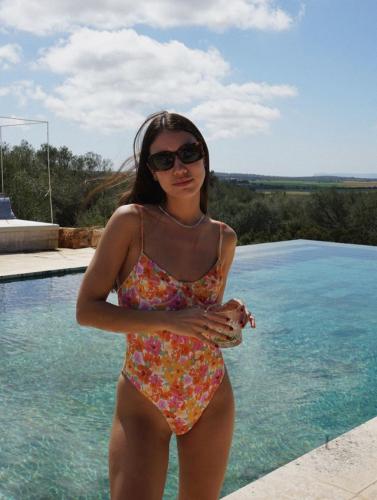 Las tendencias de bañadores que querrás tener este verano