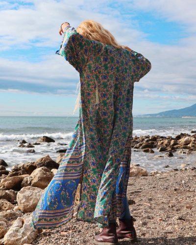 Las prendas perfectas para ir a la playa según Instagram