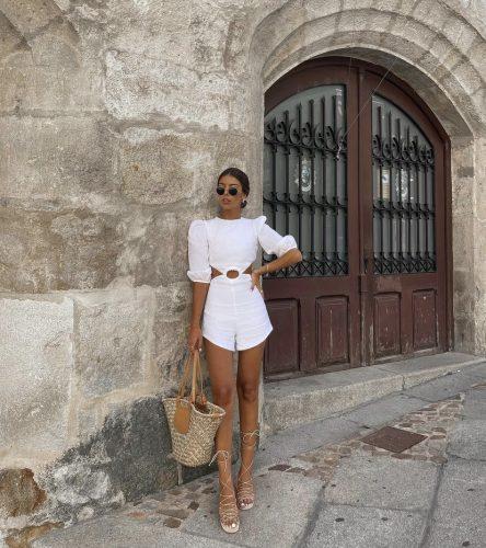 31 looks para ser la mejor vestida en agosto
