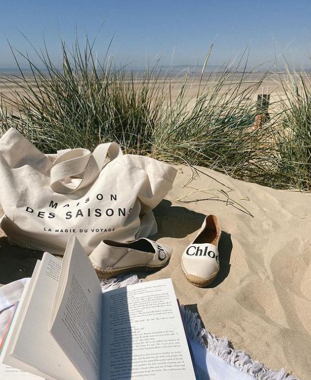 7 libros perfectos con los que disfrutar este verano